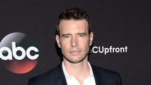 Scott Foley in 'The Unit - Eine Frage der Ehre'
