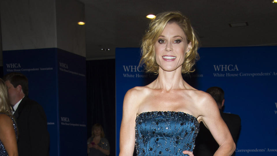 Julie Bowen´s Karriere