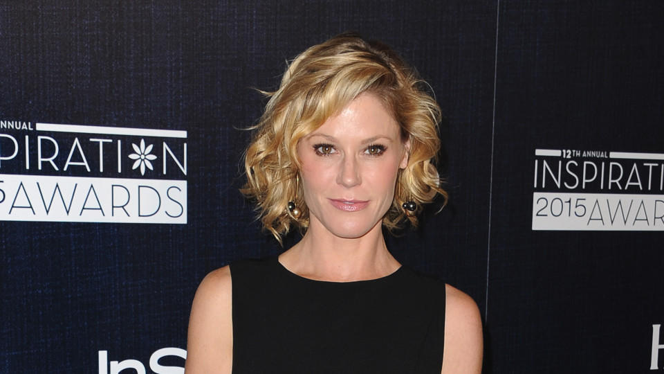 Julie Bowen in 'Modern Family'
