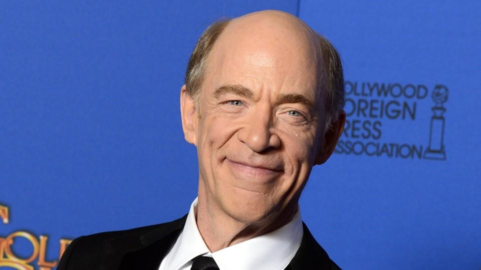 J. K. Simmons in 'Law and Order'