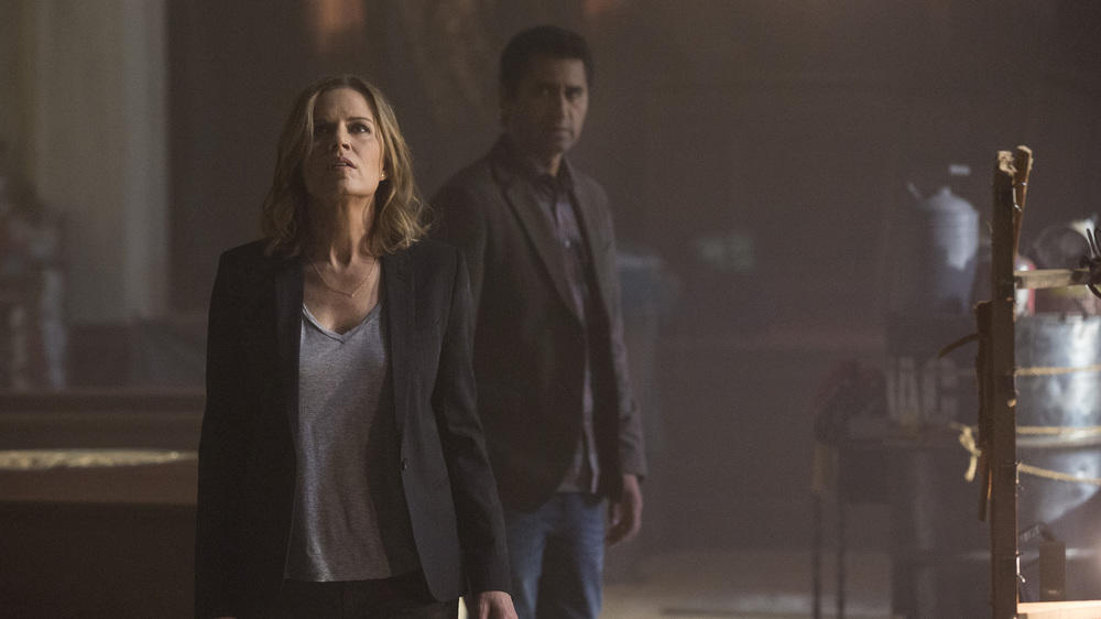 "Was ""Fear the Walking Dead"" nie zeigen wird"