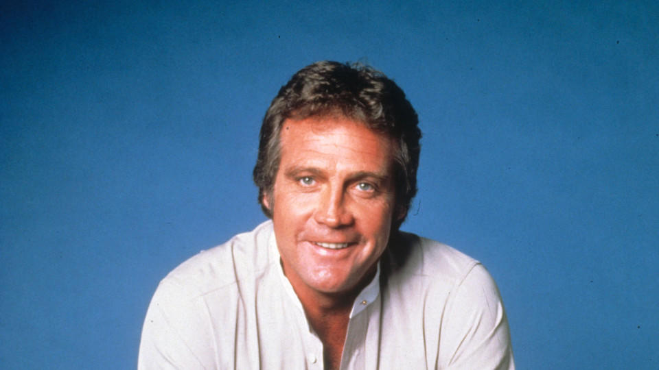 Lee Majors Karriere