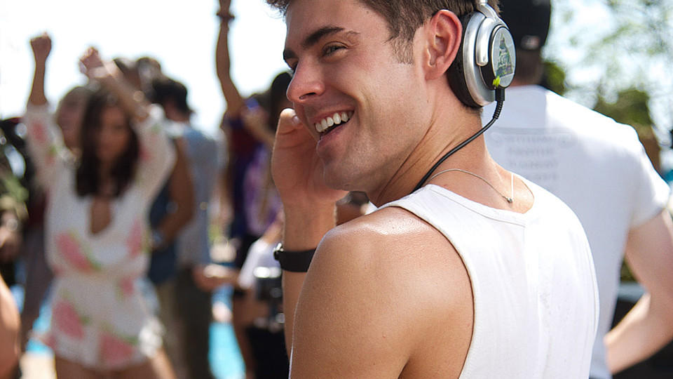 Zac Efron spielt in 'We Are Your Friends' Nachwuchs-DJ Cole Carter