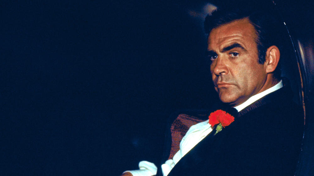 Sean Connery: Eine Filmlegende in Rente?