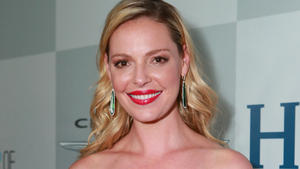 "Katherine Heigl: Neue Serie mit ""Grey's Anatomy""-Machern"