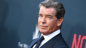 Ein schwuler James Bond? Das sagt Pierce Brosnan