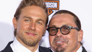 "Biker-Serie ""Sons of Anarchy"" bekommt Spin-off"