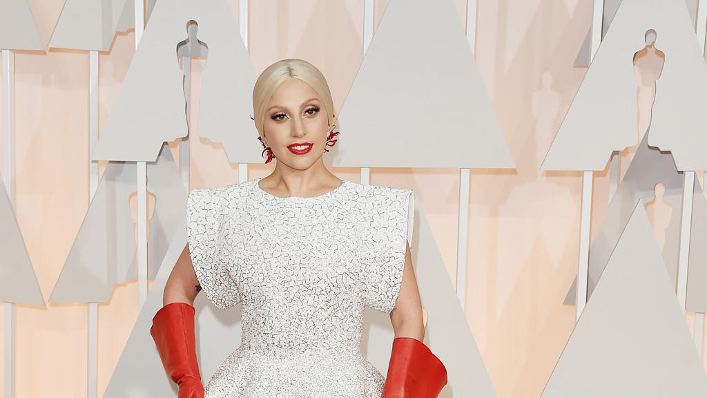 Lady Gaga: 'American Horror Story' gibt Inspiration