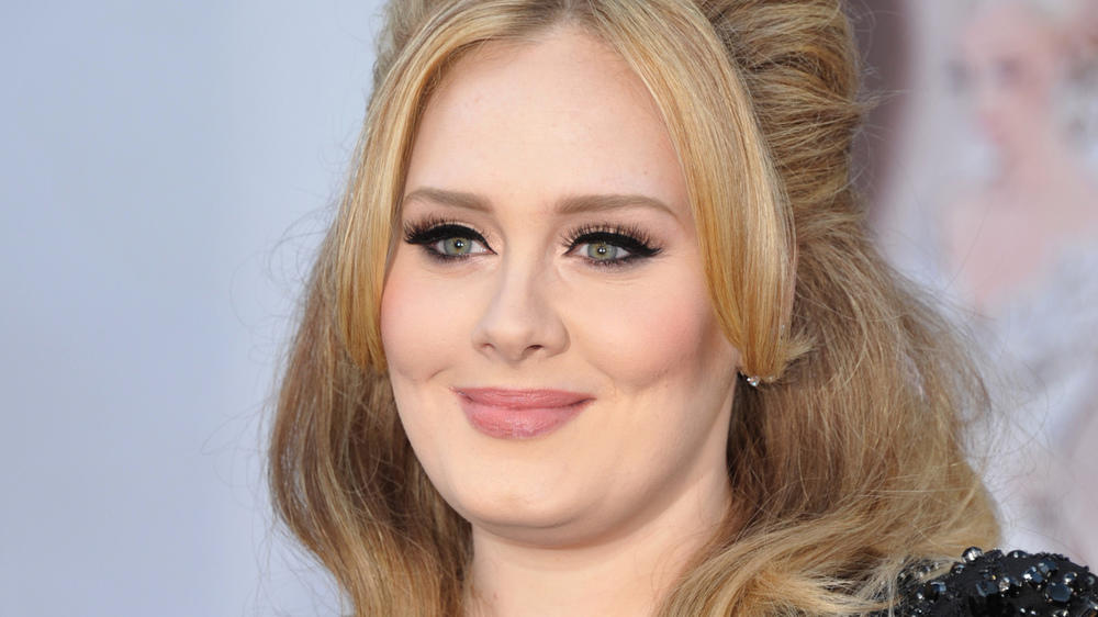 Adele: Neues Album im November?