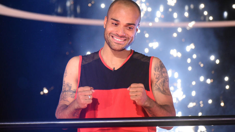 "David Odonkor gewinnt ""Promi Big Brother 2015"""
