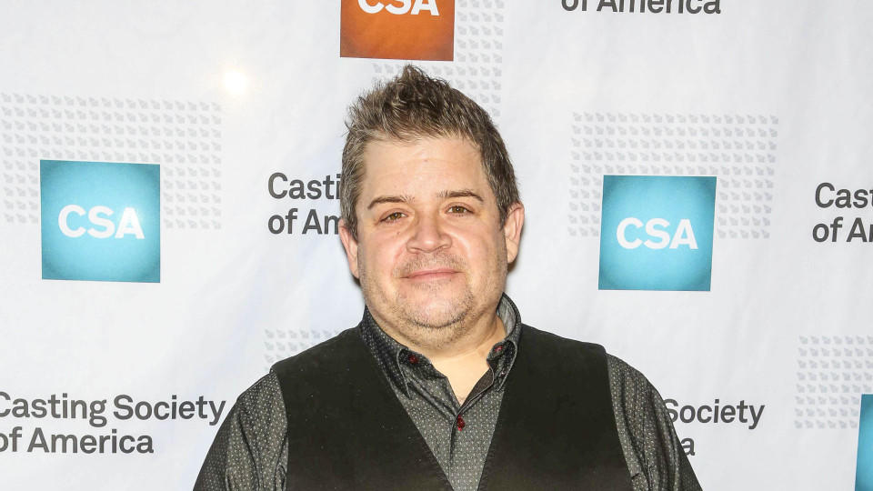 Patton Oswalt bei King of Queens