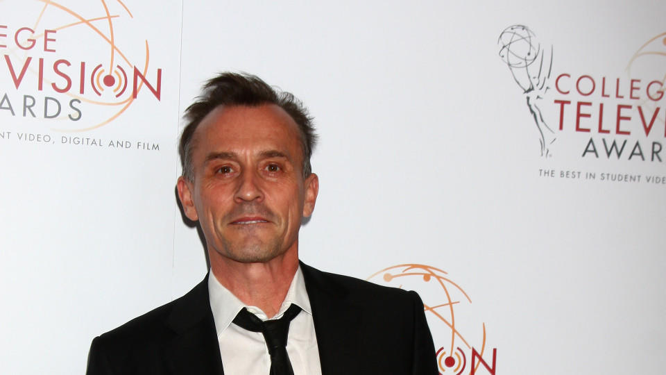 Robert Knepper´s Privatleben