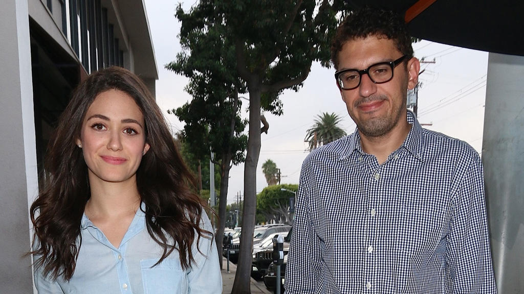 Emmy Rossum will heiraten