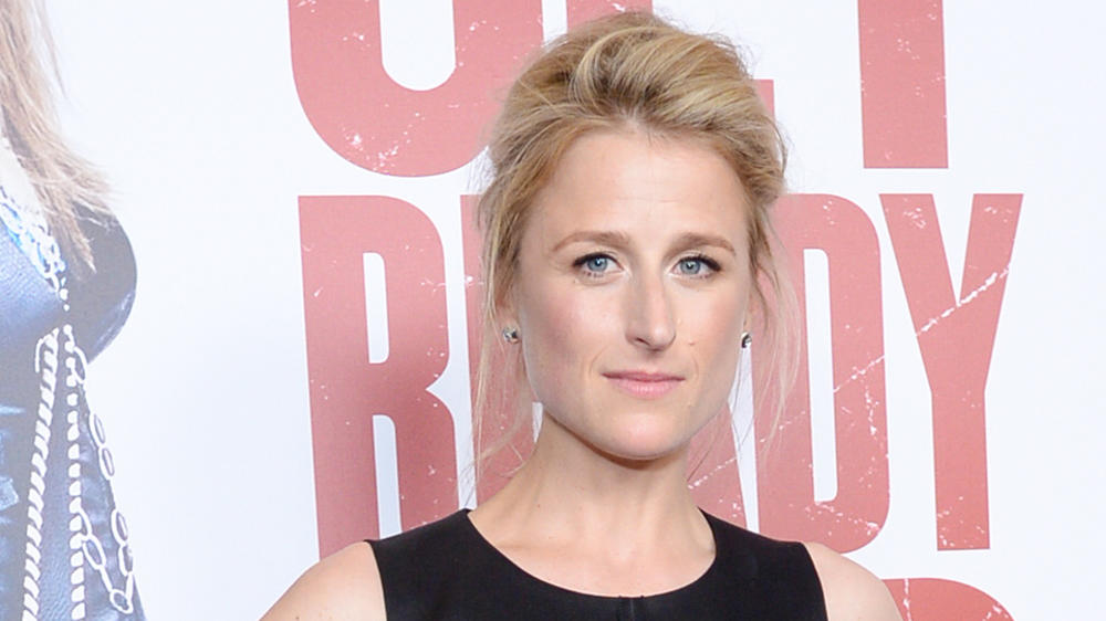 mamie gummer neben meryl streep sehe ich blass aus. Black Bedroom Furniture Sets. Home Design Ideas