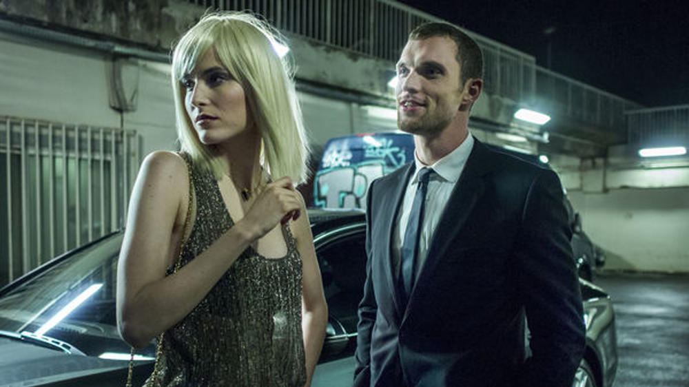 """The Transporter Refueled"": Frank Martin auf neuer Mission"