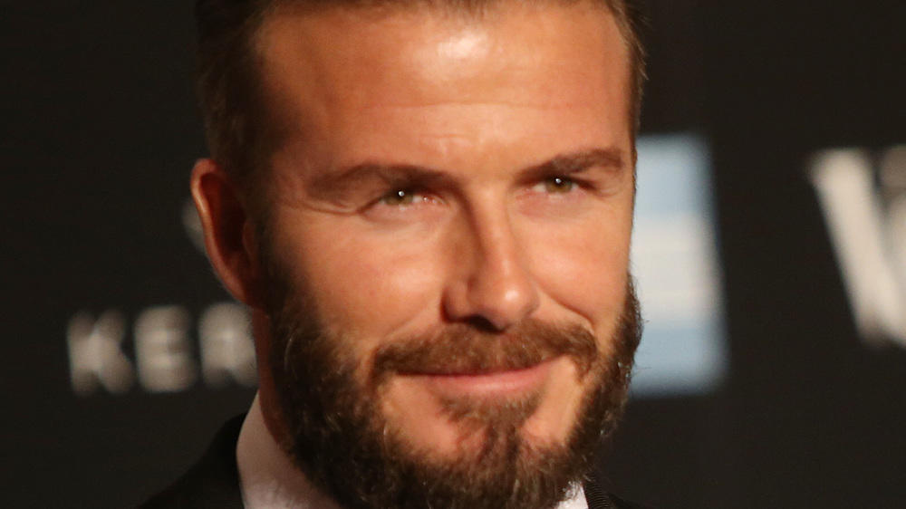 David Beckham will in Hollywood Karriere machen