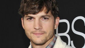 "Ashton Kutcher: Gastauftritt in ""Family Guy"""
