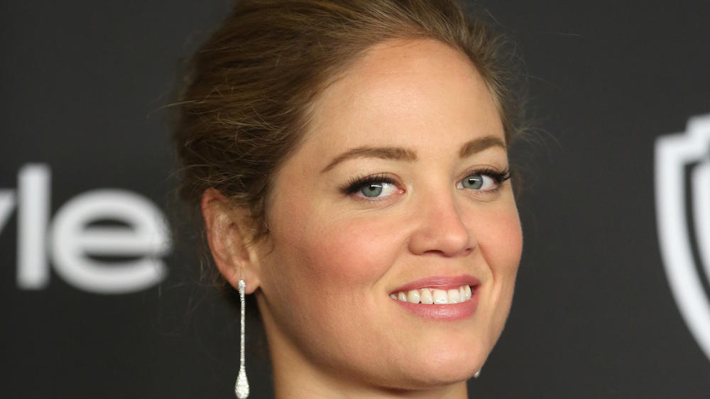 """Parenthood""-Star Erika Christensen hat ""Ja"" gesagt!"