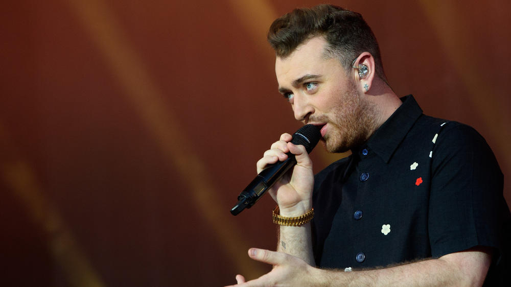 Nun doch: Singt Sam Smith den neuen Bond-Titelsong?