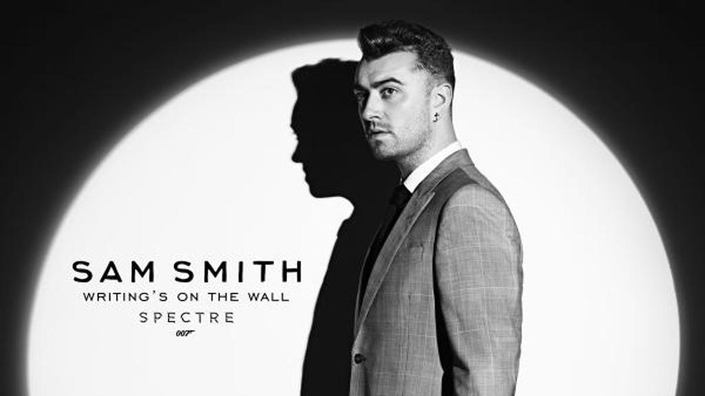 Sam Smith singt 'Spectre'-Song