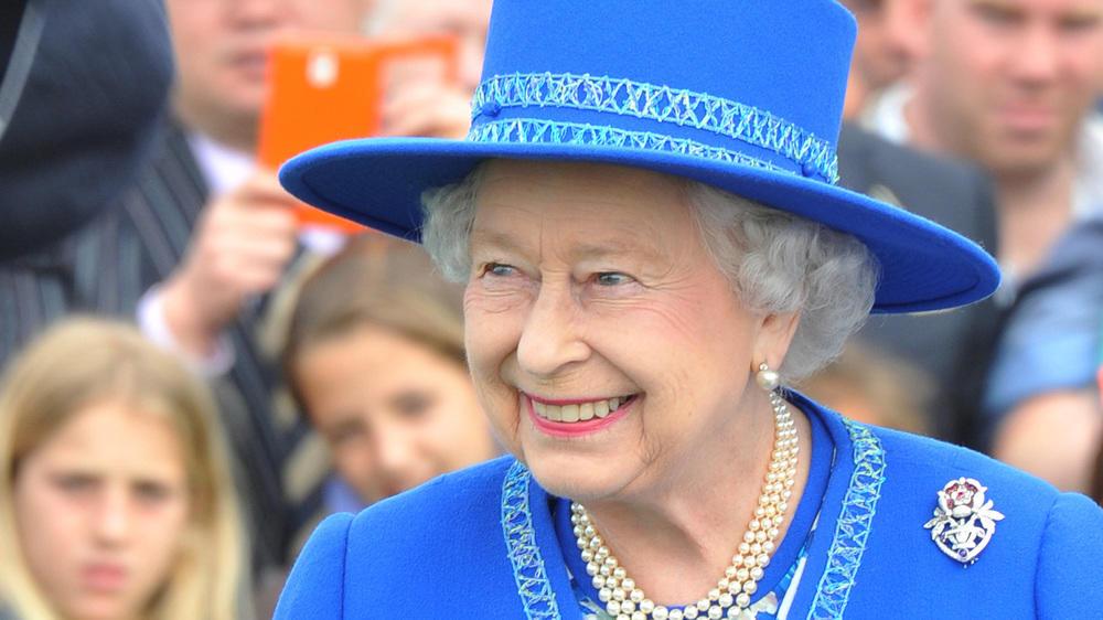 queen deutsch