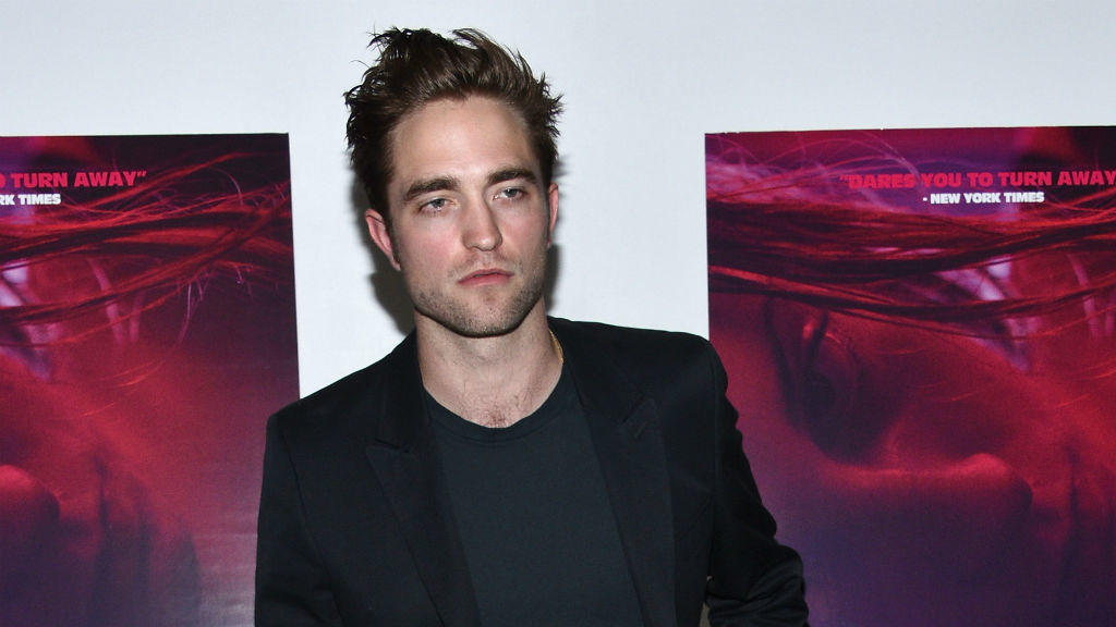 Robert Pattinson himmelte FKA twigs an