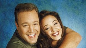 Leah Remini: Der King-of-Queens-Star im Portrait