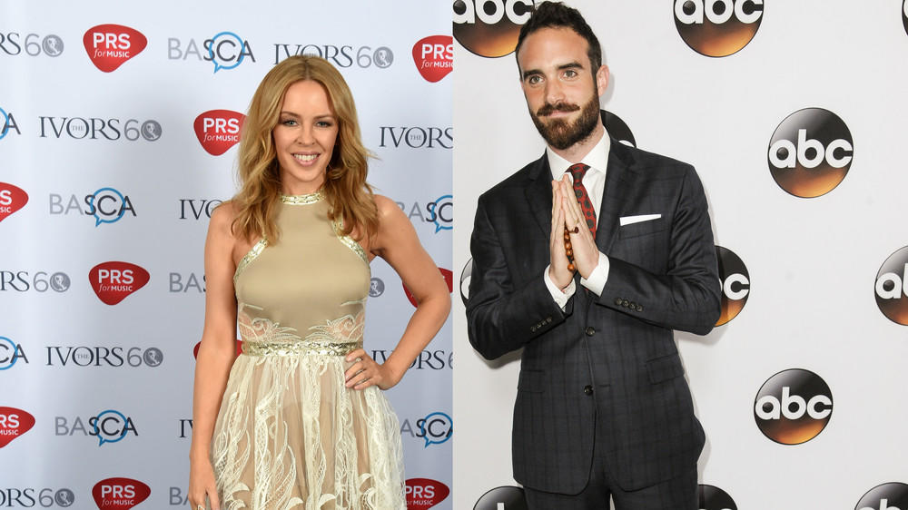 Kylie Minogue: Lucky in Love?