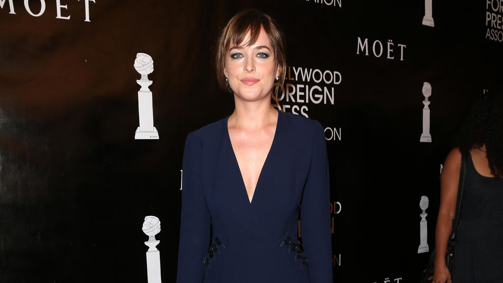 Dakota Johnson: 'Black Mass' ist faszinierend
