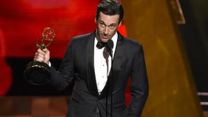 "Emmys: ""Game of Thrones"", Jon Hamm und Viola Davis triump..."