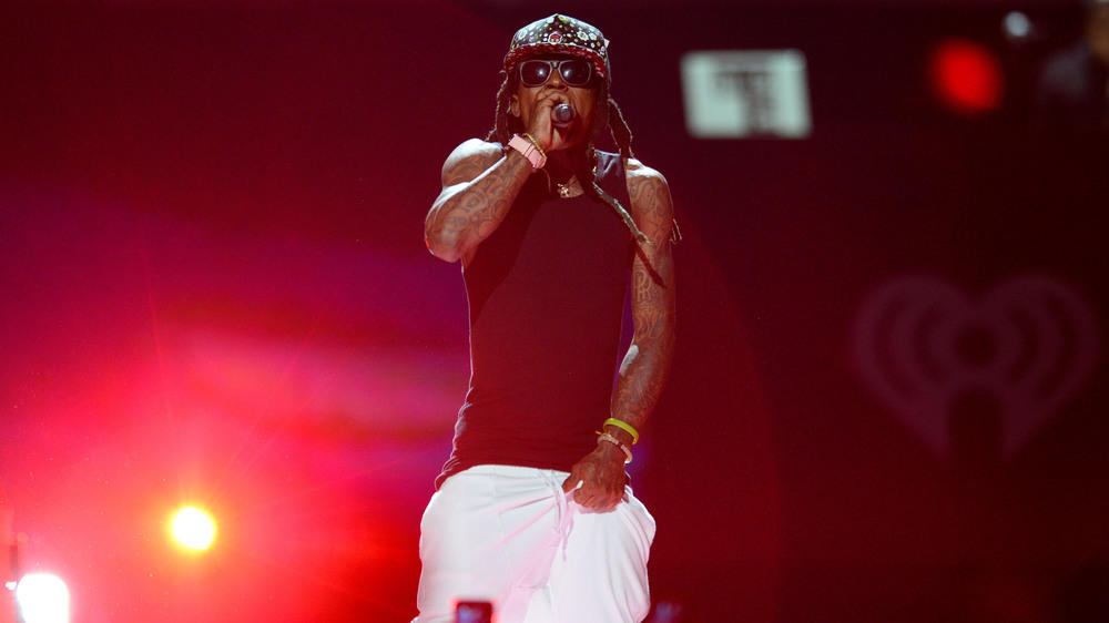 Sex-Tape: Lil Wayne auf Konfrontationskurs