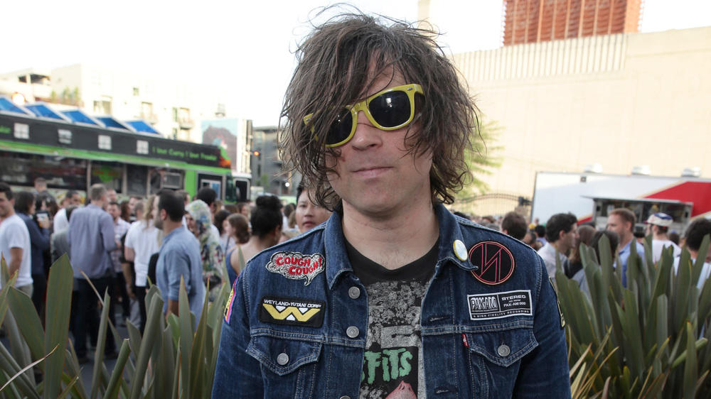 Ryan Adams covert Taylor Swift