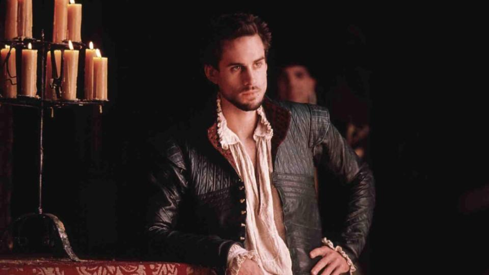 Joseph Fiennes in 'Shakespeare in Love'