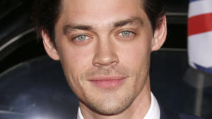 """The Walking Dead"": Tom Payne wird zu Jesus"