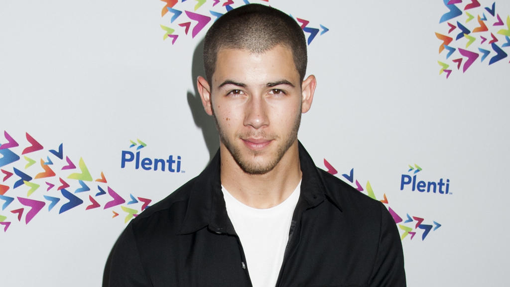 Nick Jonas: Was läuft da mit Kate Hudson?