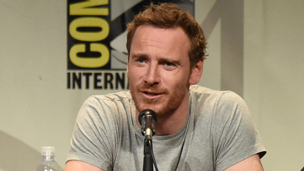 Michael Fassbender: Fischiges Filmfestival in Cannes