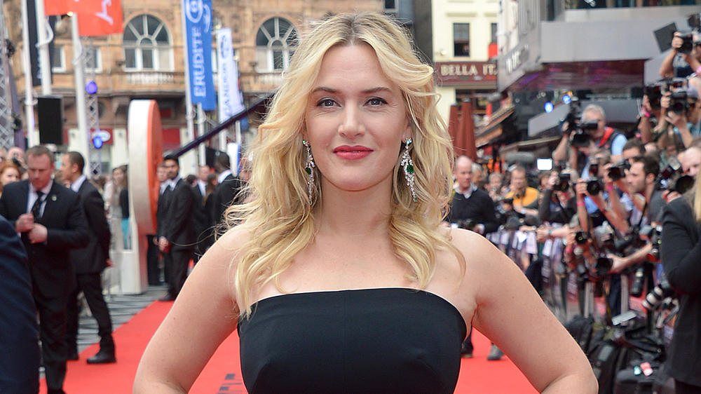 Kate Winslet: Die Katastrophen-Maid aus Reading