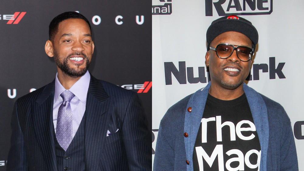 Will Smith: Tournee mit DJ Jazzy Jeff geplant