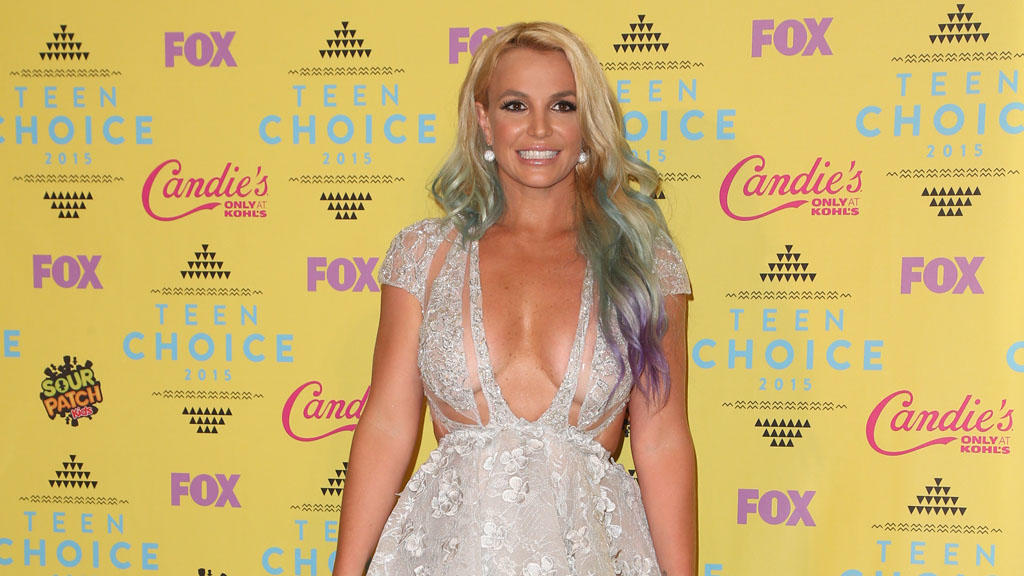 Britney Spears hat komödiantisches Talent