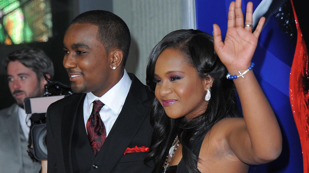 Anklageschrift: Nick Gordon hat Bobbi Kristina Brown vergiftet