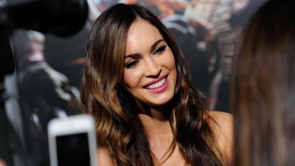 Megan Fox: Shitstorm in vier Sprachen