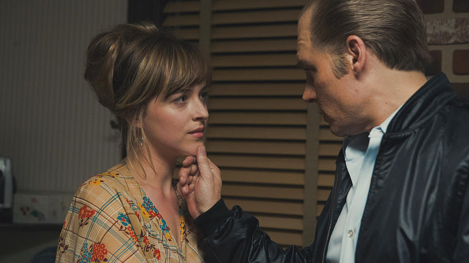 Dakota Johnson in 'Black Mass'