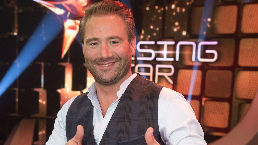 "Sasha am Buzzer: Er wird Coach bei ""The Voice Kids"""