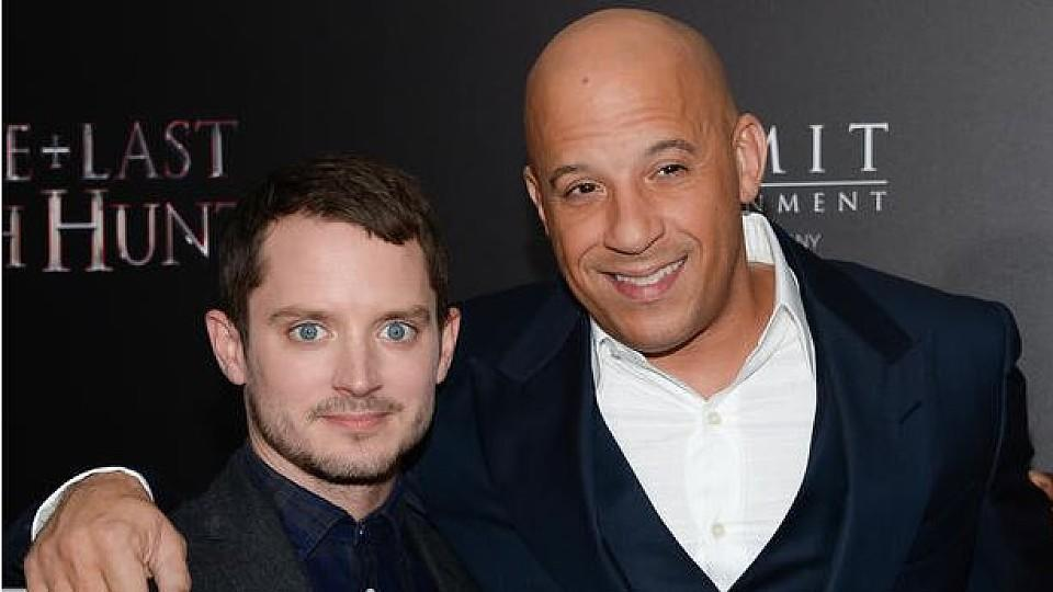 Elijah Wood will in 'Fast & Furious' mitspielen.