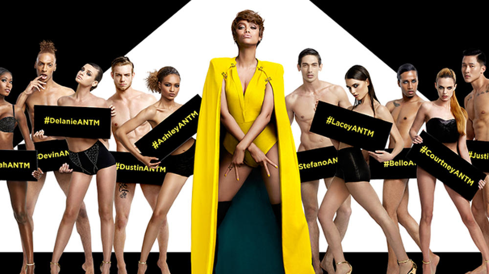 "Nach 22 Staffeln: Tyra Banks beendet ""America's Next Top Model"""