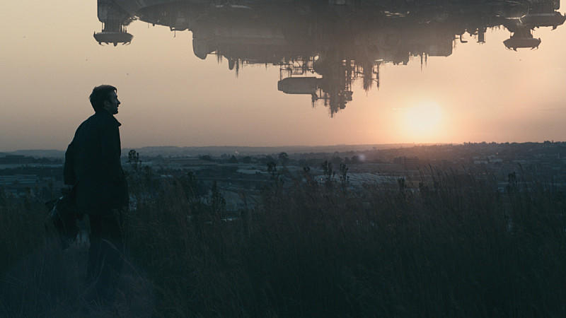 "Sesselfurzer wird zum Alien: ""District 9"" Filmkritik"