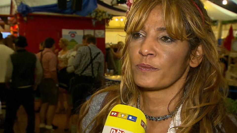 Naddel: Nadja Abd el Farrag ist glücklich verliebt | STERN.de