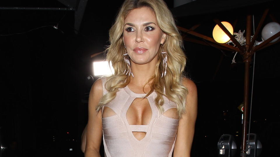 'Real Housewife of Beverly Hills' Brandi Glanville