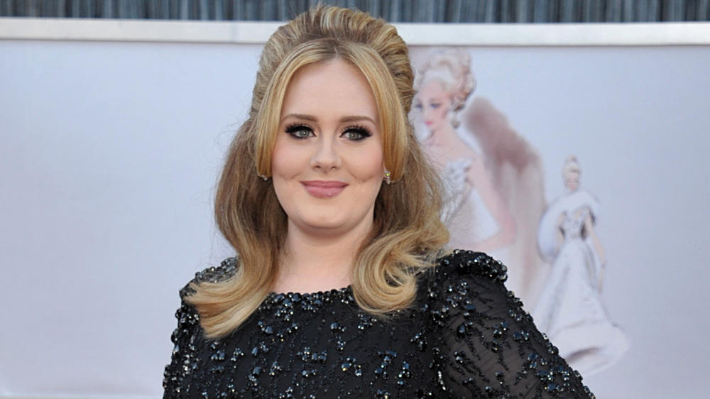 Adele: Album kommt am 20. November
