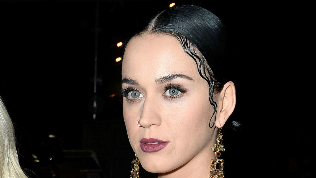 Katy Perry trauert um Make-up-Artist